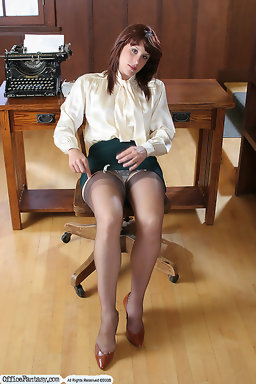 Office Fantasy - Lisa